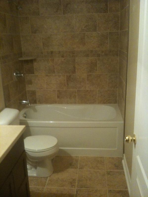budget bathroom reno remodeling picture post contractor talk