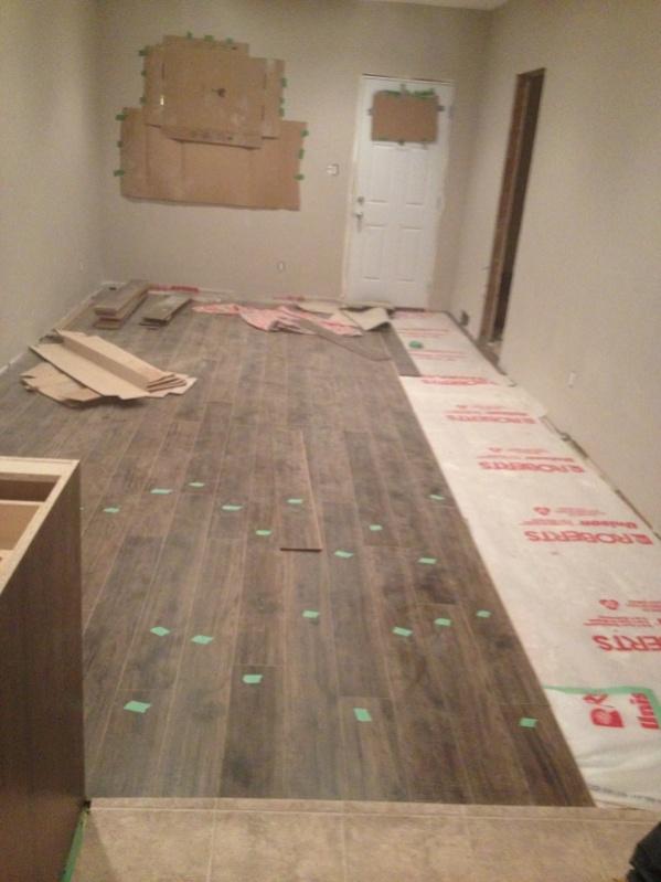Laminate Flooring Problems Flooring Contractor Talk