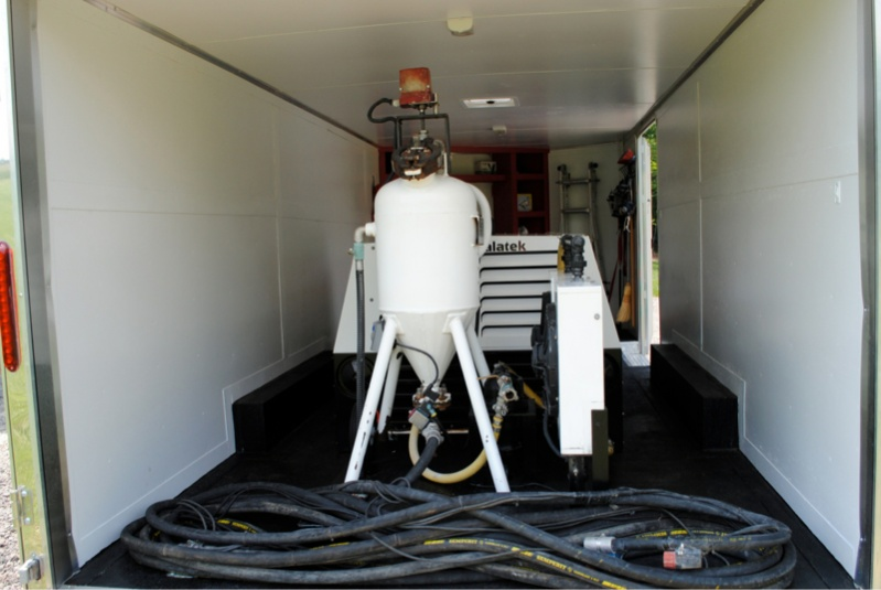 Got my equipment. How to organize on trailer??-image-3214640570.jpg