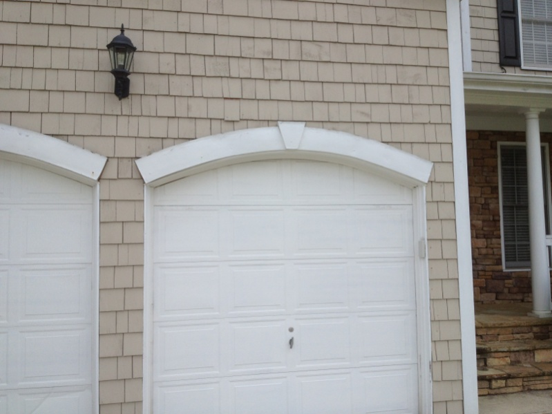 Trim windows siding and doors contractor talk for What is the trim around a door called