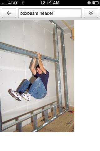 Framing A Suspended Floating Soffit Carpentry
