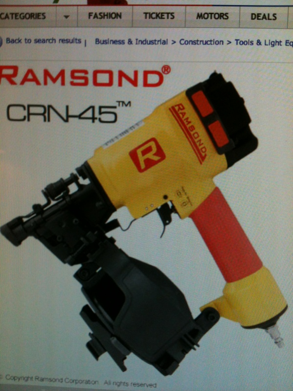 Good Whats The Best Roofing Nailer Image 3454017953 Jpg