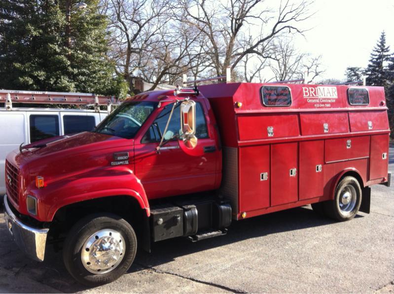 Custom Work Trucks Vehicles Contractor Talk