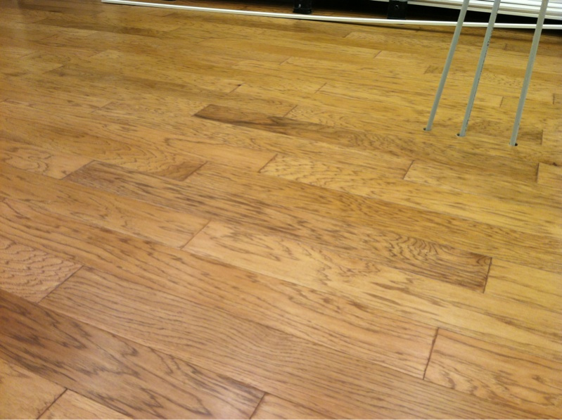 Shaw Engineered Hardwoods Flooring Contractor Talk
