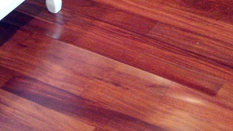 Floor Buckling After 7 Years Flooring Contractor Talk