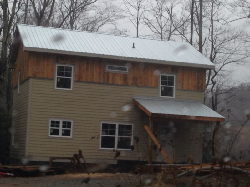 Wood Choice For Board And Batten Windows Siding And