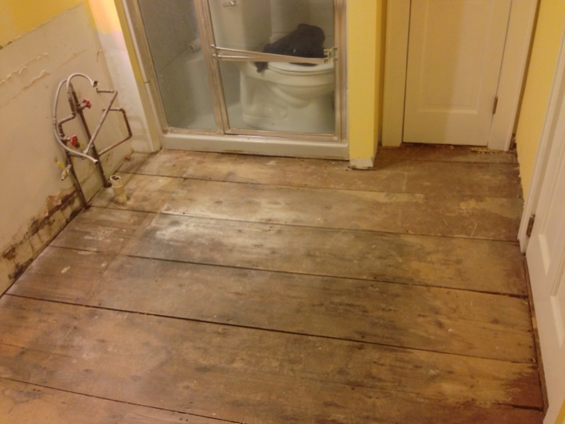 Best Of 19 Images Wood Bathroom Floor Lentine Marine 68944