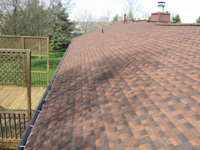 Most Efficient Way To Lay Architectural Shingles Page 2