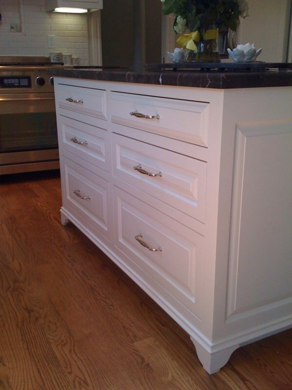 Great Adding Raised Panel Cabinet U0026quot;panelsu0026quot; ...
