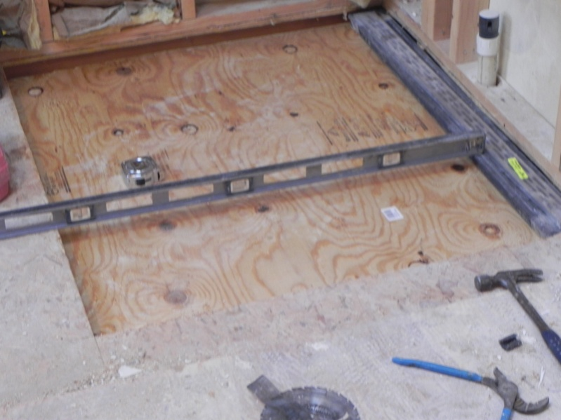 High Quality Linear Drain Layout?