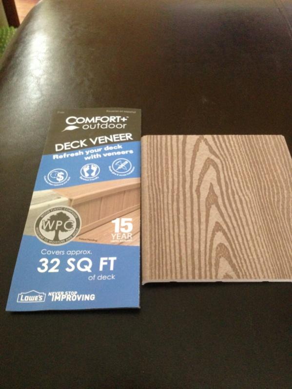 Comfort+ outdoor deck veneer!-image-4169596025.jpg