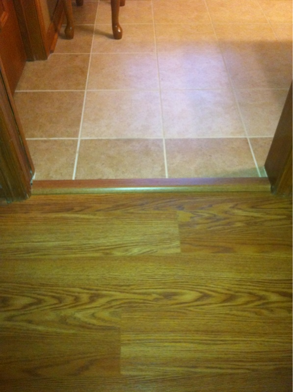 How To Start A Floating Laminate Floor Flooring