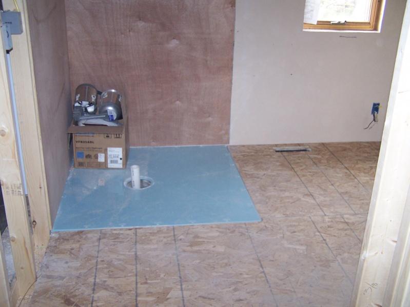 Tile Redi Shower Pans Page 4 Tiling Contractor Talk