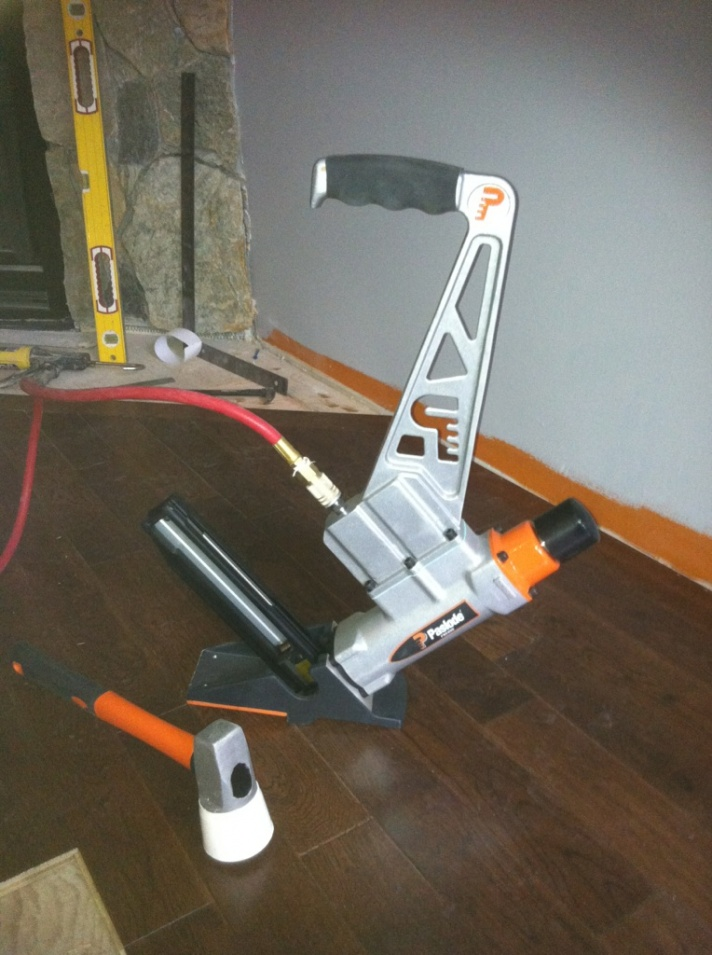 Shopping For A Pneumatic Flooring Nailer Flooring