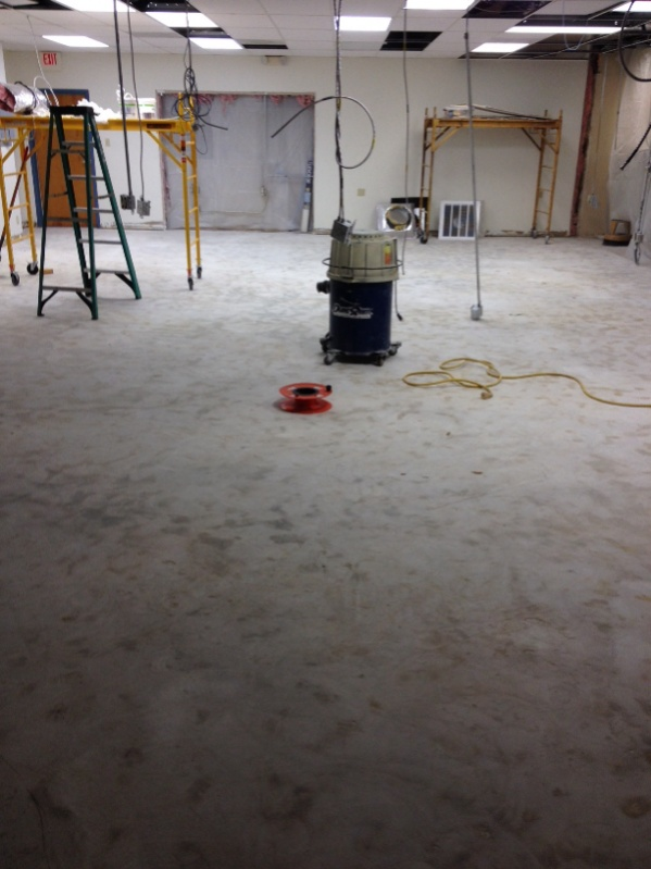 Glue Removal From Concrete Floor Page 4 Flooring