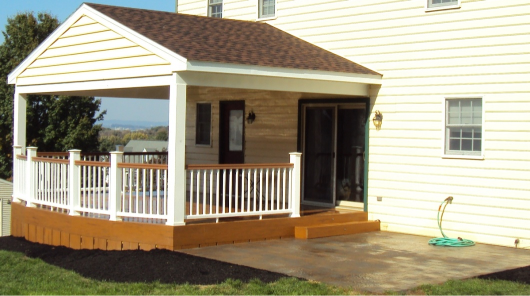 Deck skirting......What's everyone using?-image-739039620.jpg