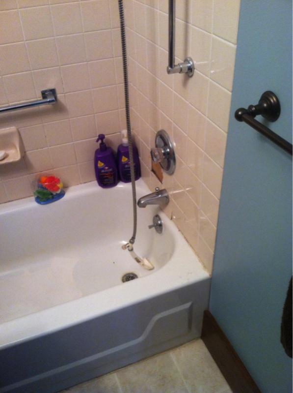 Outstanding New Tub Illustration Bathroom With Bathtub