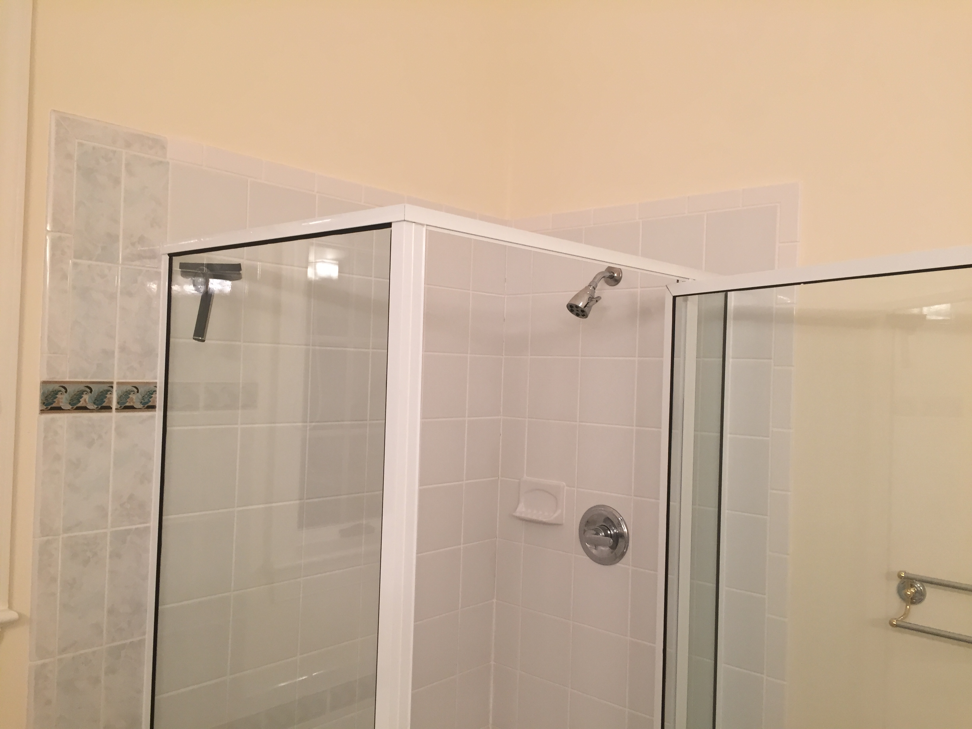 Framing A Lid For Steam Shower Remodeling Contractor Talk