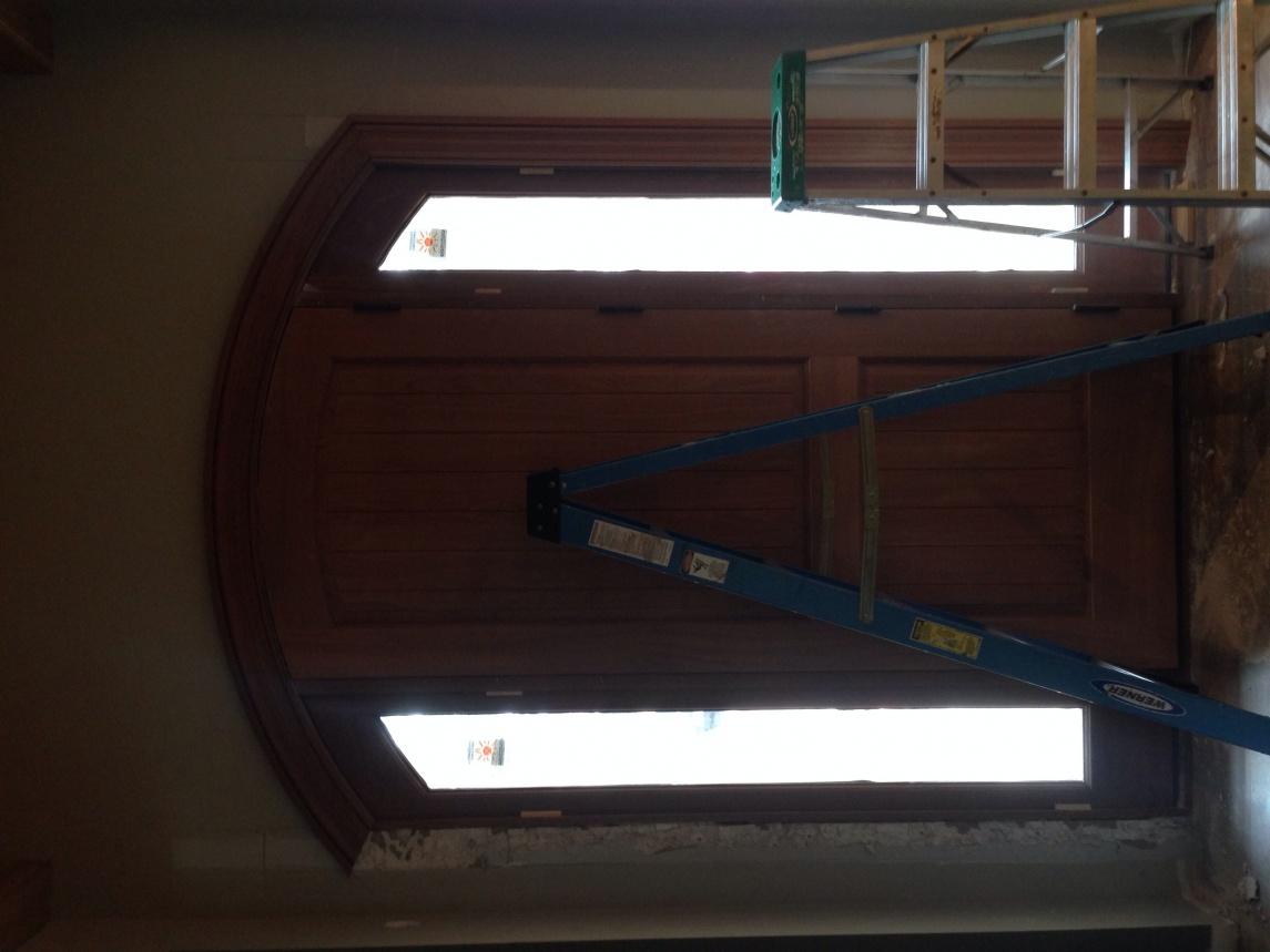 """42"""" Entrance door..manufacturer?-image.jpg"""