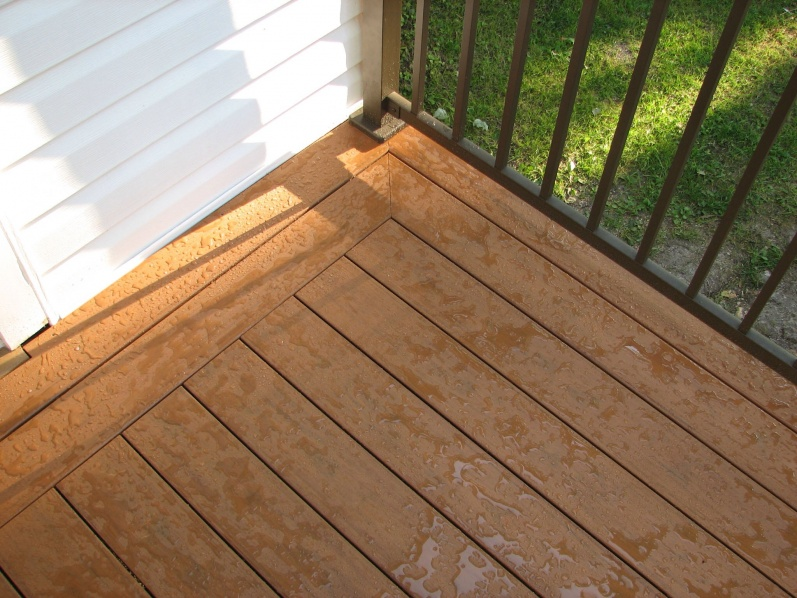 Best Method For Installing TimberTech (Earthwood) Fascia? - Decks ...