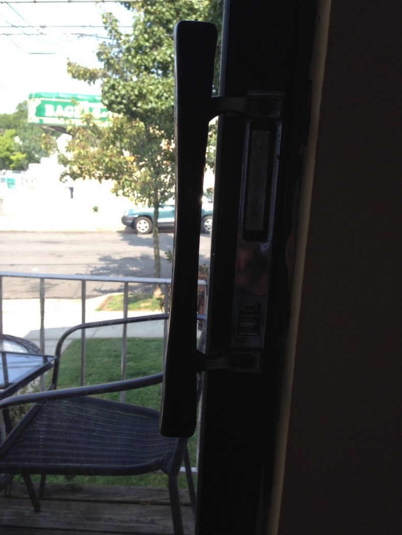 Replacement Sliding Screen Door Remodeling Contractor Talk
