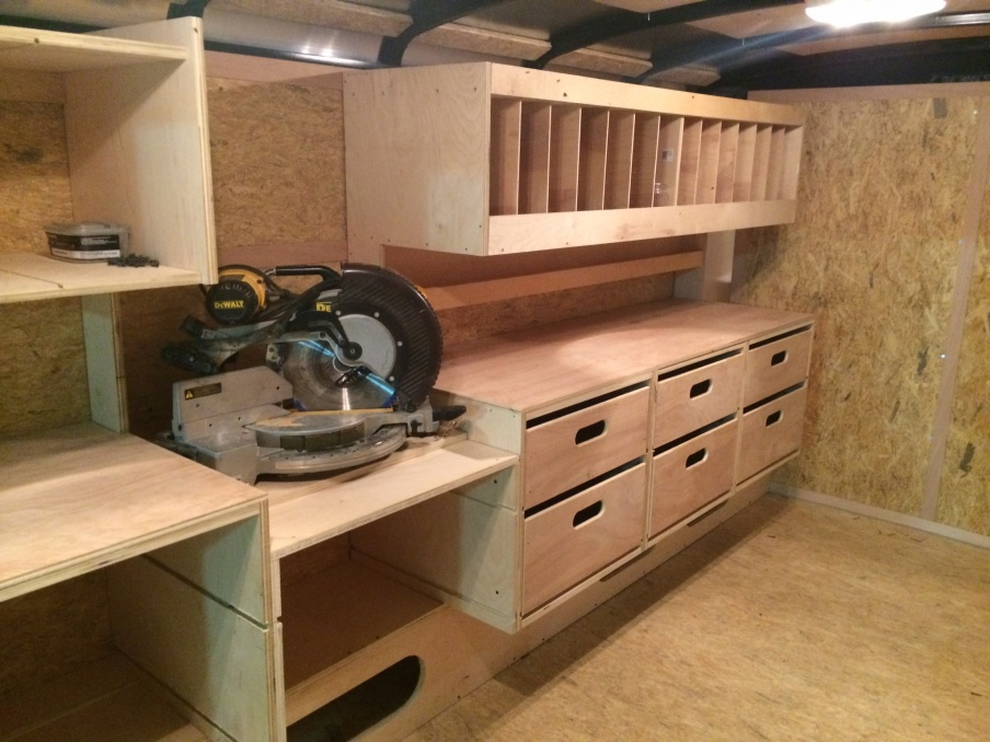 Job Site Trailers Show Off Your Set Ups Page 66
