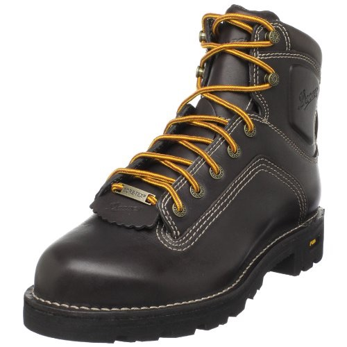 Do You Wear Specific Work Boots Page 3 General