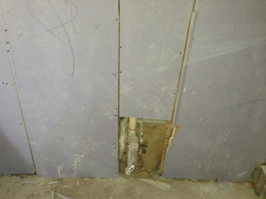 Worst Drywall Job I Ever Seen Page 7 Drywall Picture