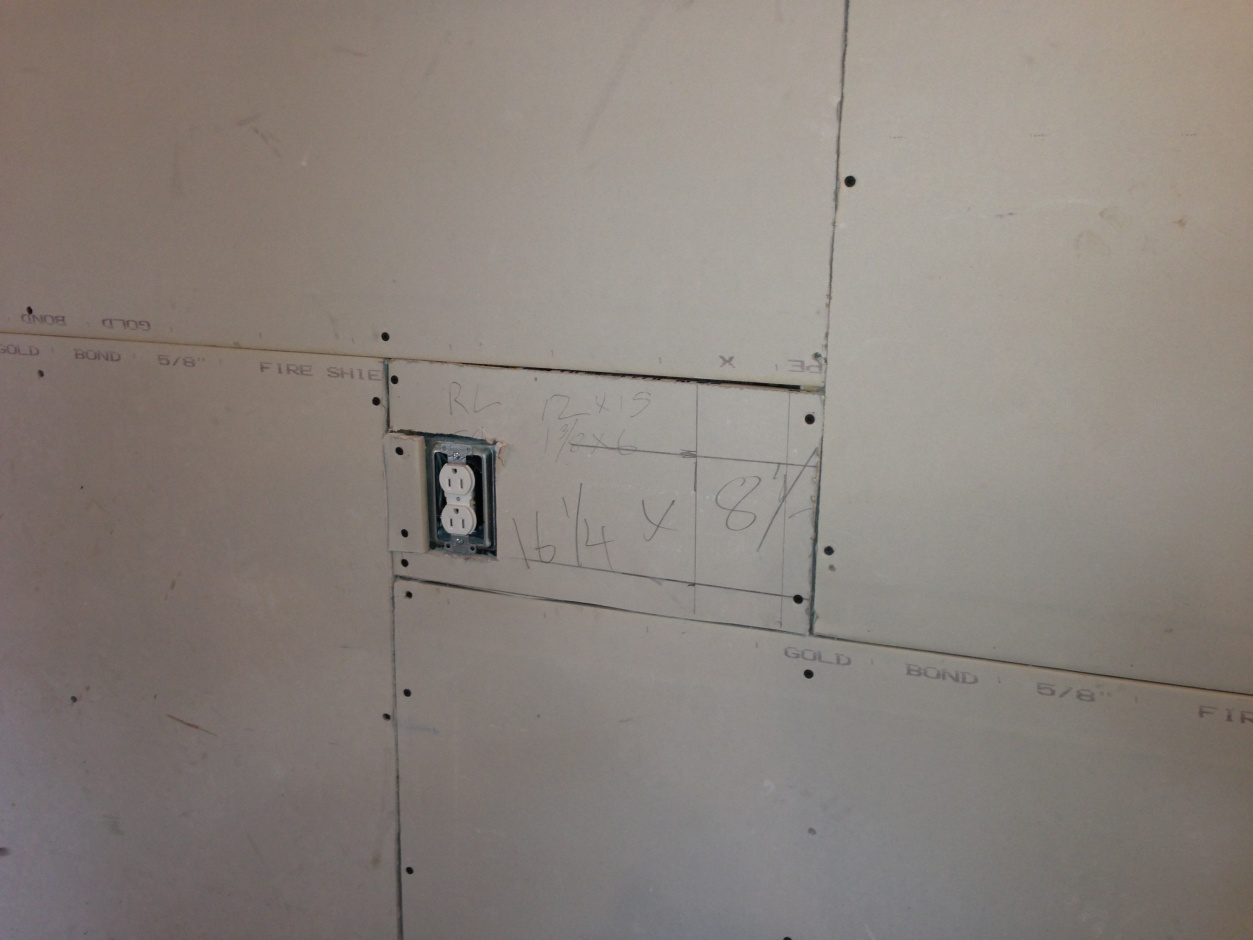 Worst Drywall Job I Ever Seen Drywall Picture Post