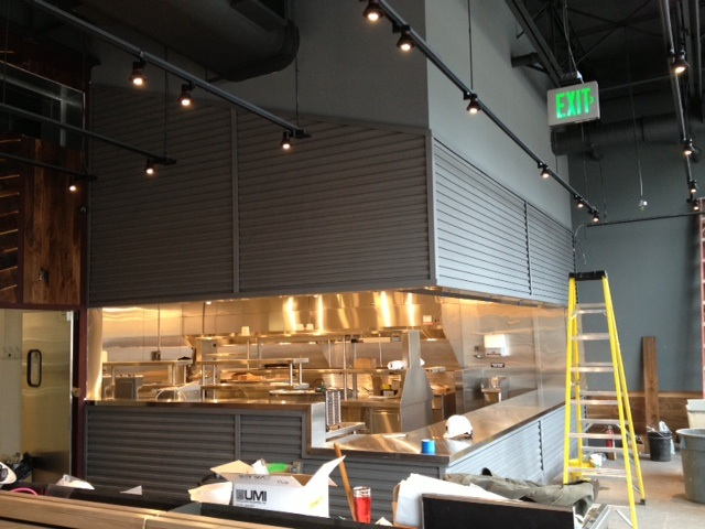 Metafor Wall Panel Shake Shack Roofing Picture Post