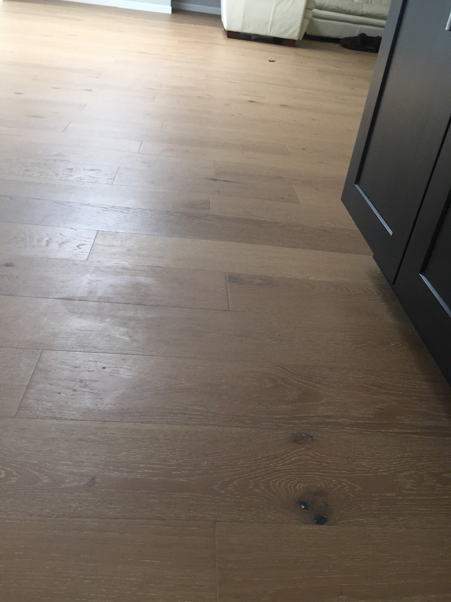 Solid Wood Flooring Glue Down