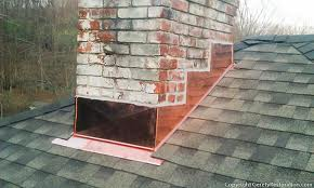 Chimney Counter Flashing Roofing Contractor Talk