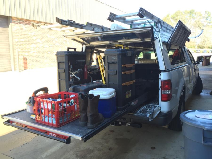 Pick Up Truck Organization Page 8 Vehicles