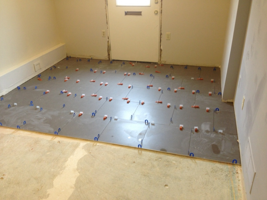 Who Makes The Best Tile Leveling System Page 8 Tiling