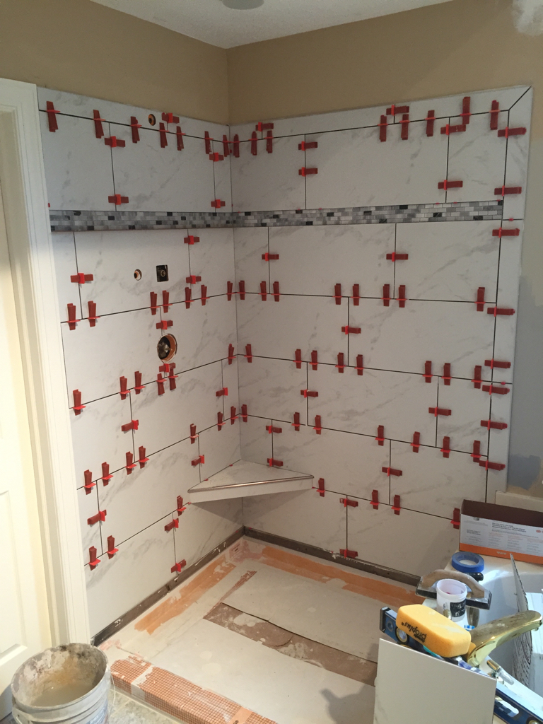 Tile leveling system reviews tile designs tile leveling system reviews designs dailygadgetfo Image collections