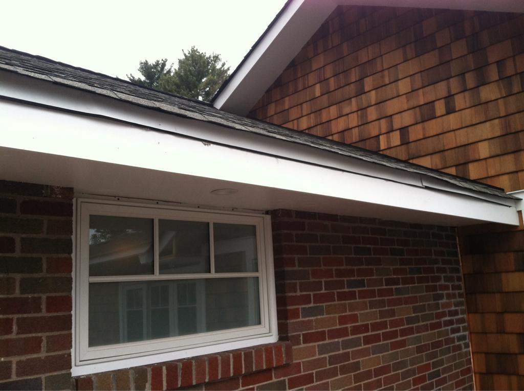 Drip Edge On Gable Rake Roofing Contractor Talk