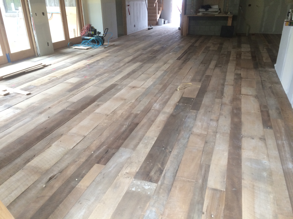 Glue Down Hardwood Tips Flooring Contractor Talk