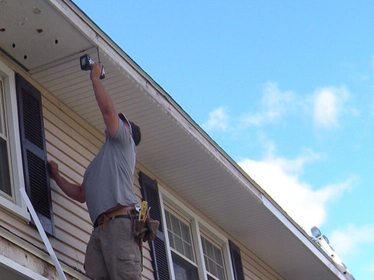 Trim Coil And Nails Windows Siding And Doors
