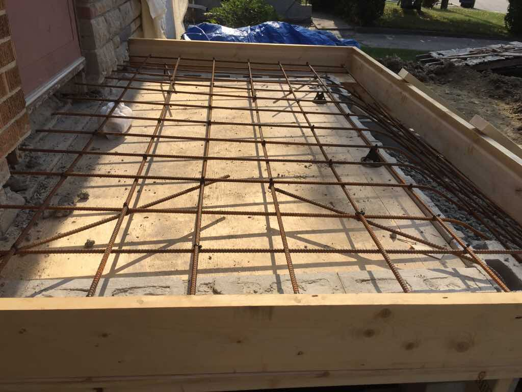 Re: Block Base For Concrete Stairs