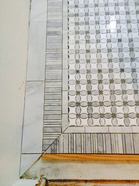Ditra Heat Mat Tiling Contractor Talk
