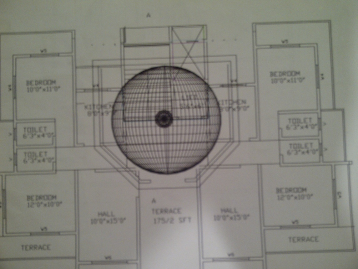 Help For Building Dome Equipped With Solar Panel
