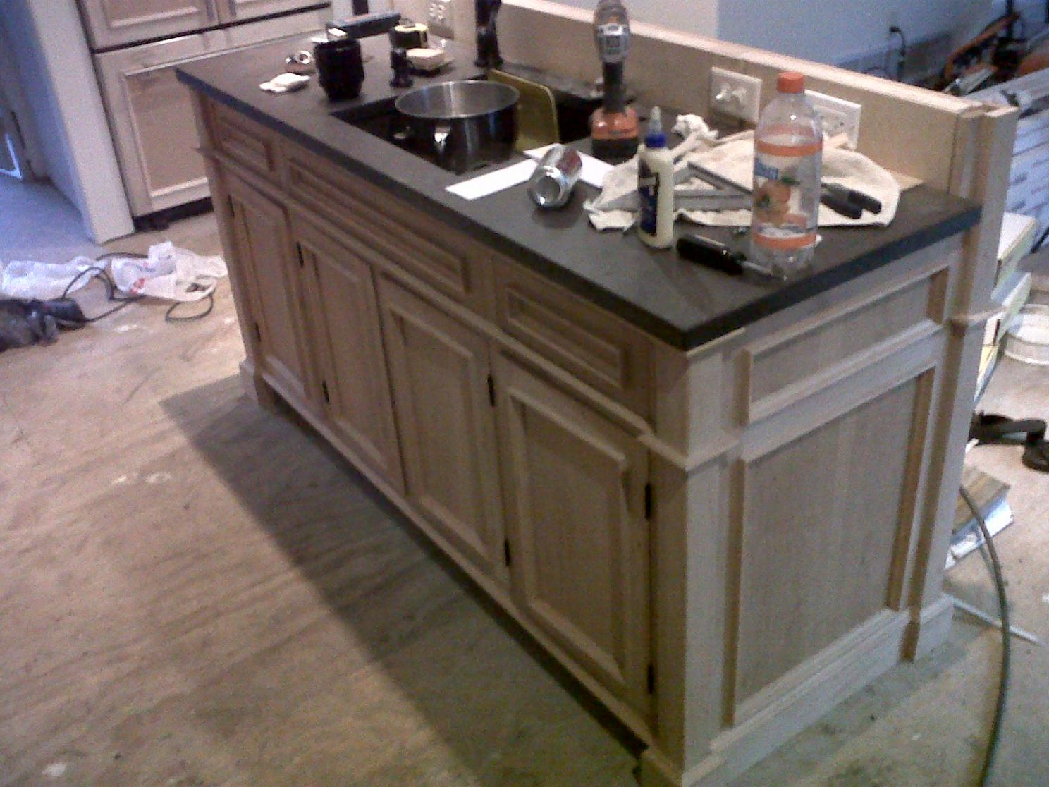 Your Cabinet Joinery? - Finish Carpentry - Contractor Talk