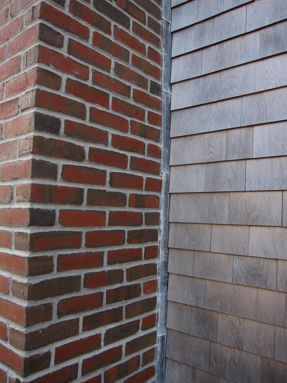 Vertical Chimney Flashing Masonry Contractor Talk