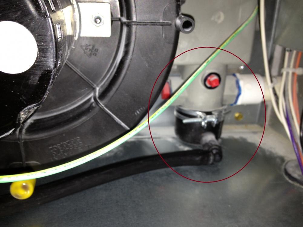 heat pump furnace filter location heat pump air flow