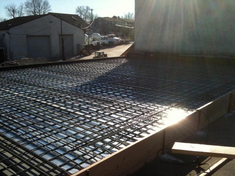 Fiber Mesh Vs Wire Mesh? - Concrete & Paving - Contractor Talk