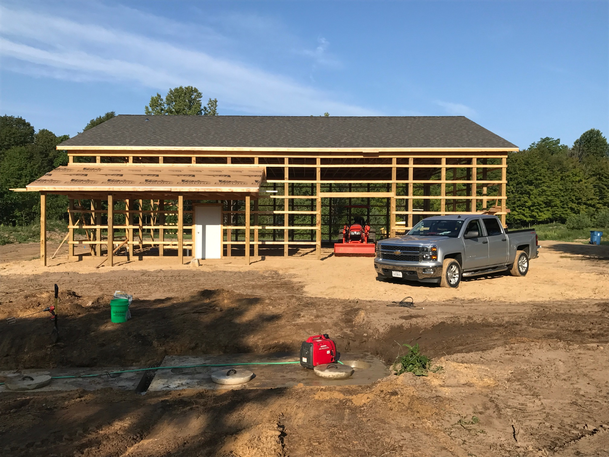 ... Pole Barn Insulation/Interior Finish Plan Img_0307