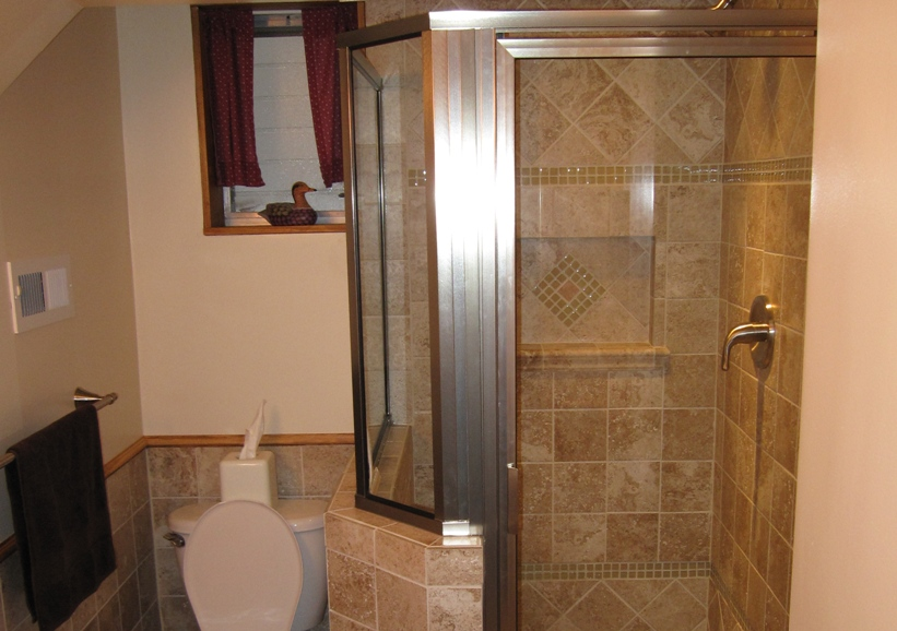 Re Tile A Shower Page 2 Remodeling Contractor Talk