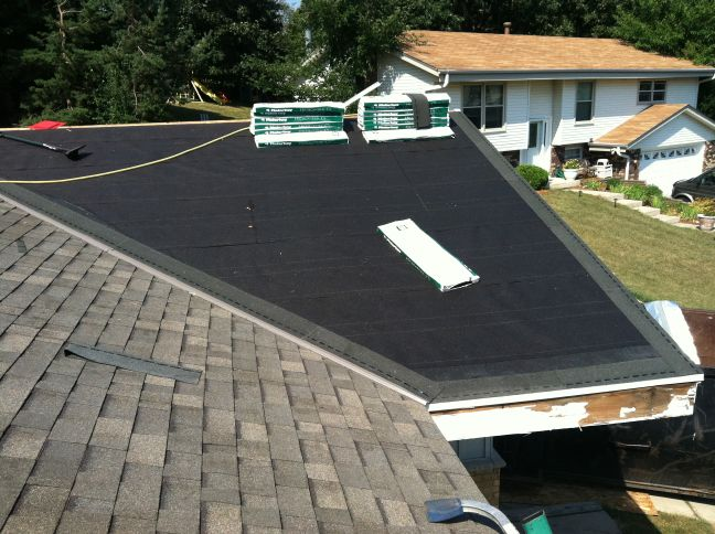 Gable Starters Roofing Contractor Talk
