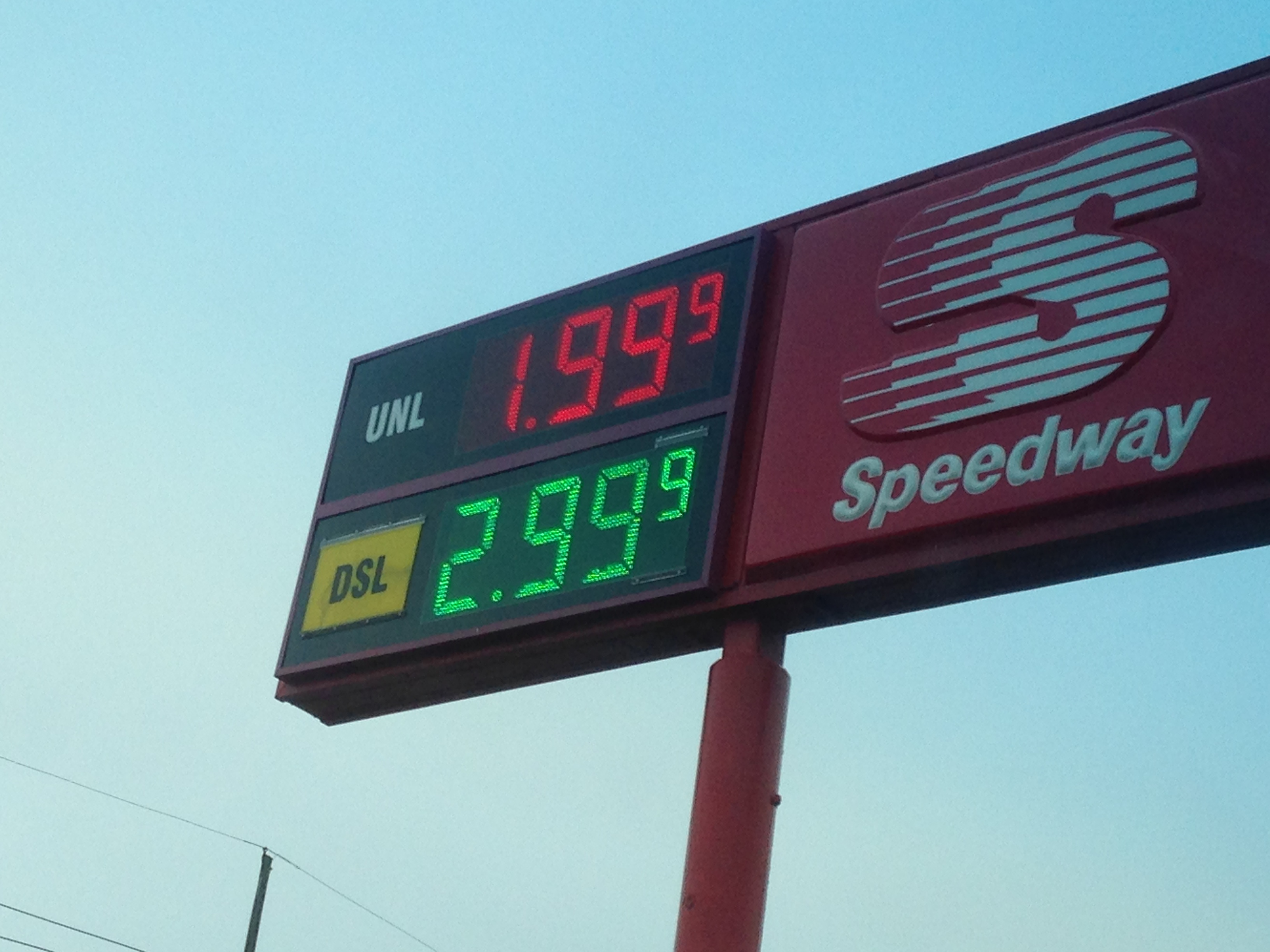 cheap gas - buck ninety-nine - what you got?-img_0597.jpg