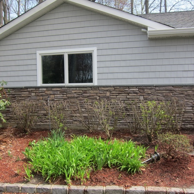 Stone Veneer SidingStone Veneers Are Primarily But Should